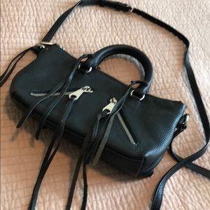 Rebecca Minkoff Leather Cross-body Handbag
